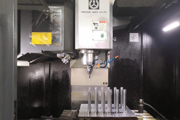 塑料零件注塑加工